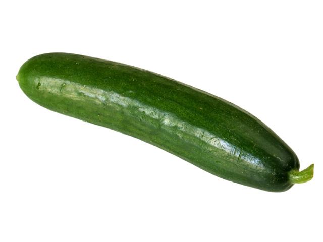 gurke grün gemüse