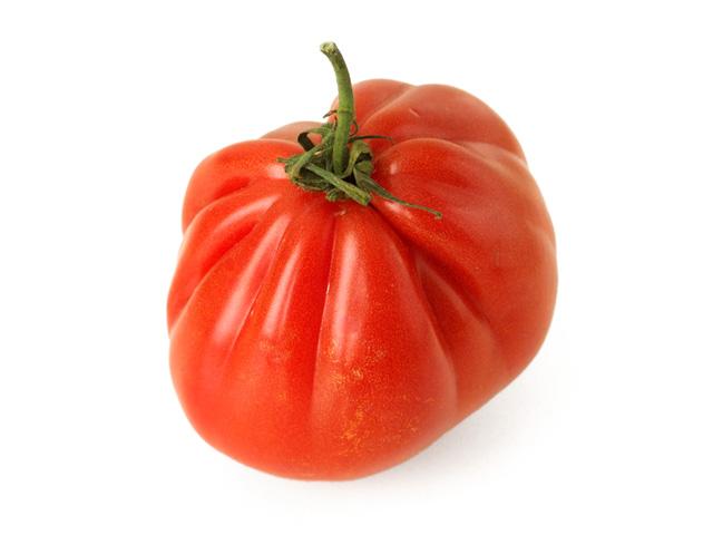 tomaten ochsenherz tomate