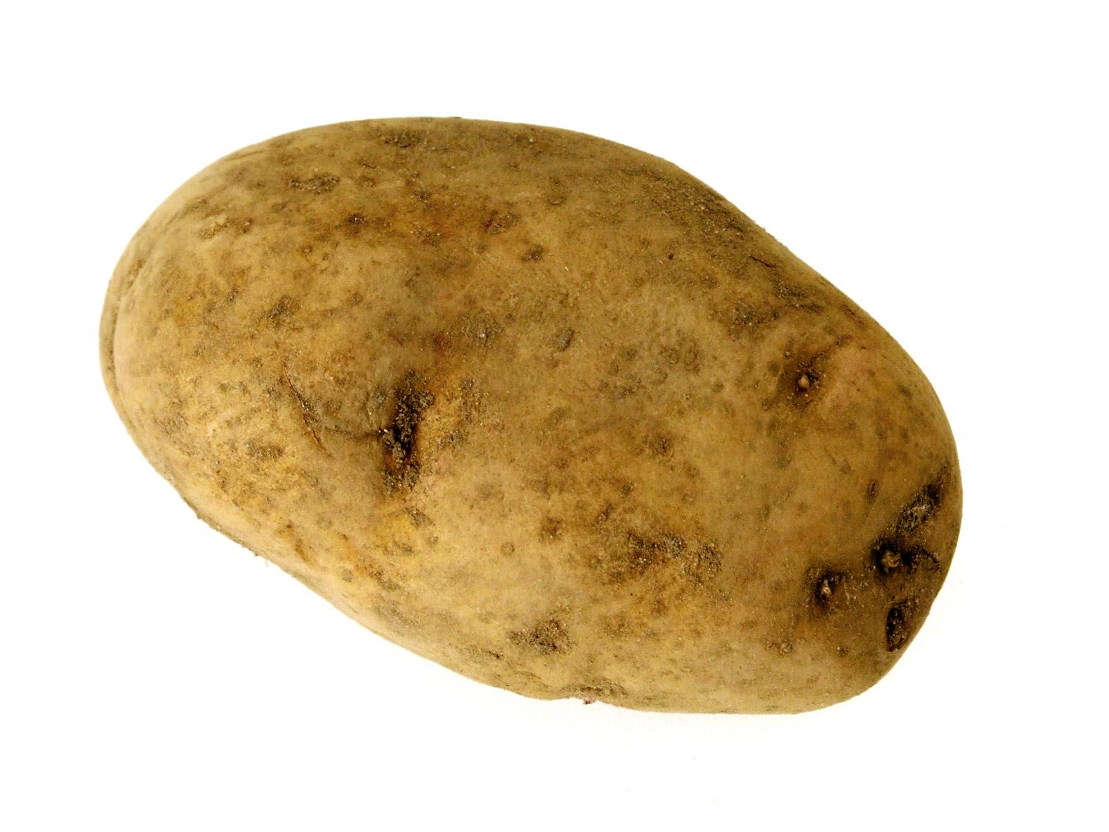 Картофель жареный  калорийность полезные свойства