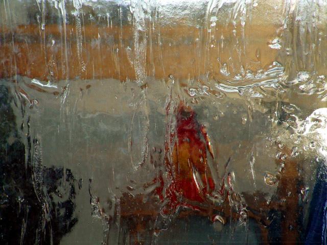 fotos katzen hinter glas facebook titelbild aus der. Black Bedroom Furniture Sets. Home Design Ideas