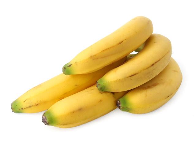Bananen – 5 Stück