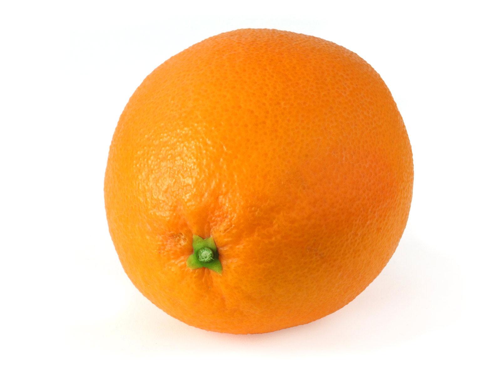 Welches Image hat Oran...