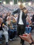 David Garrett Rock Symphonies Open Air 2010