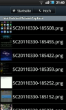 Android 2.2 ScreenCapture