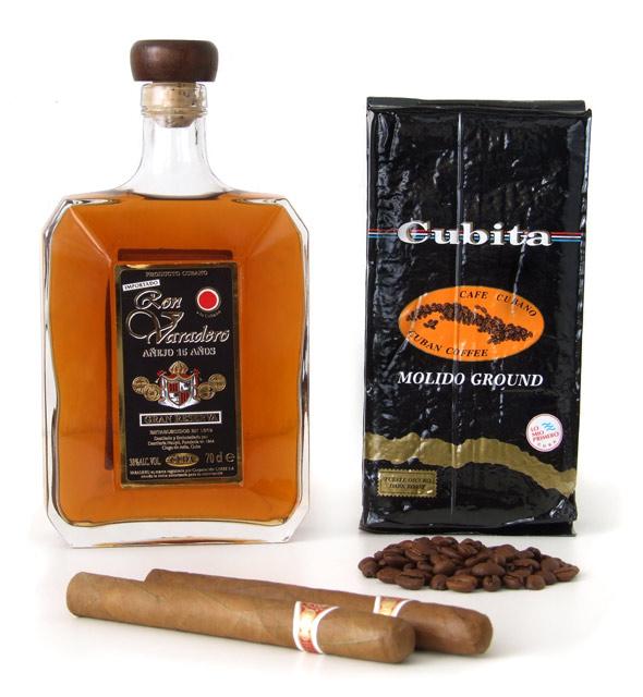 rum kaffee zigarren