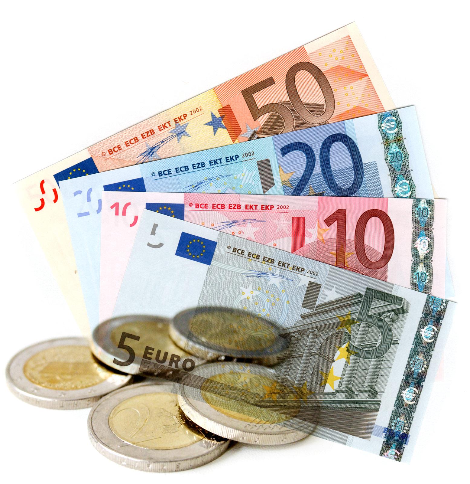 10 Jahre Euro Bargeld Münzen Im Starterkit Putzlowitscher Zeitung
