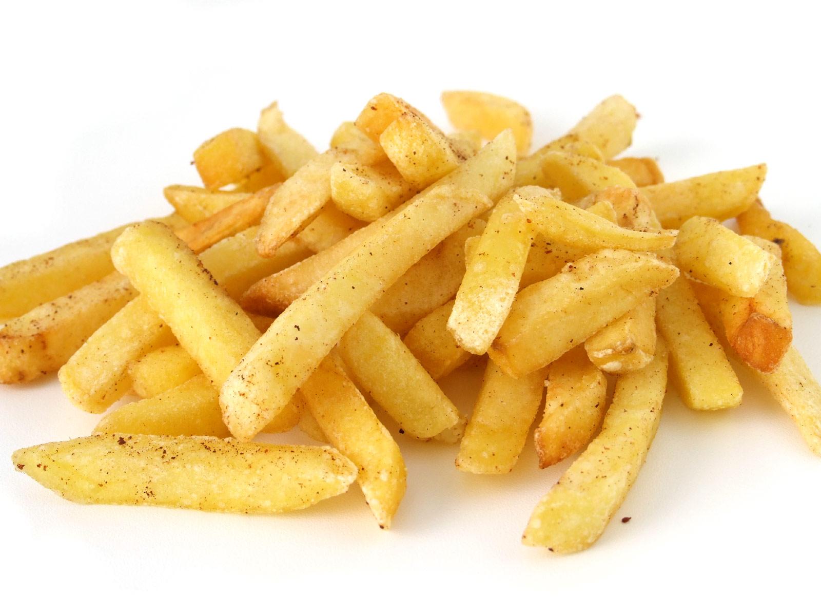 pommes kartoffeln