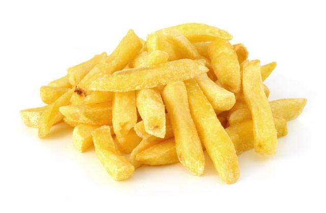 pommes kartoffel