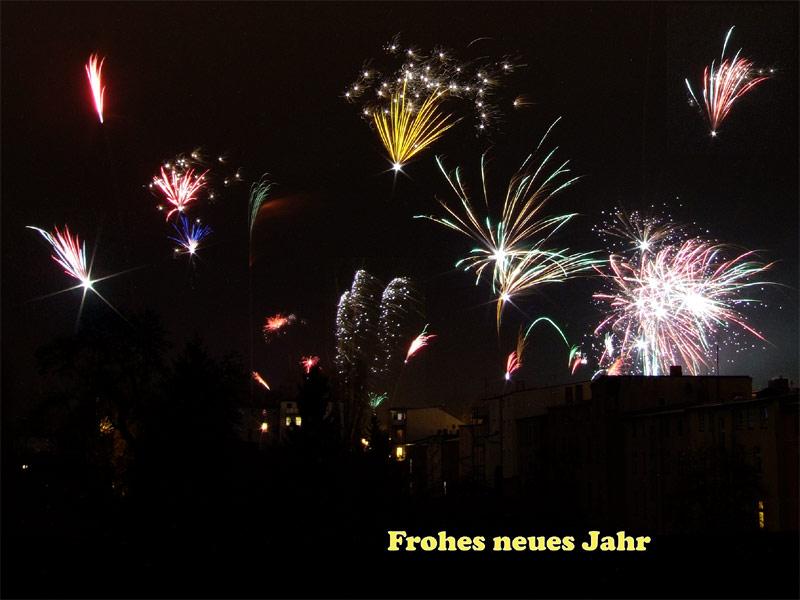 Frohes neues Jahr – Silvester 2013 – Neujahr 2014 « Putzlowitscher ...
