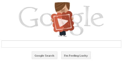 google-doodle valentinstag 2012