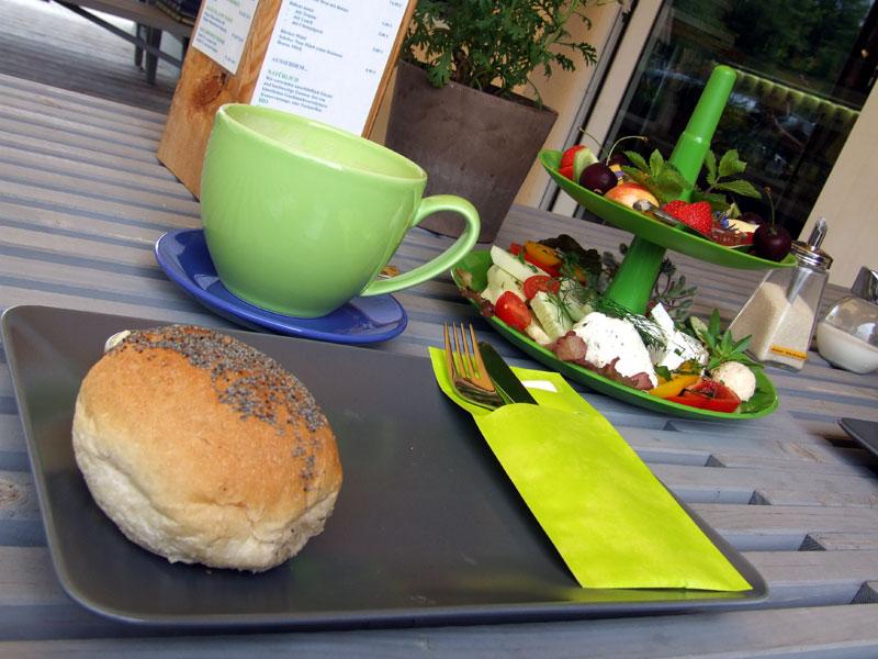 Frühstück (1)