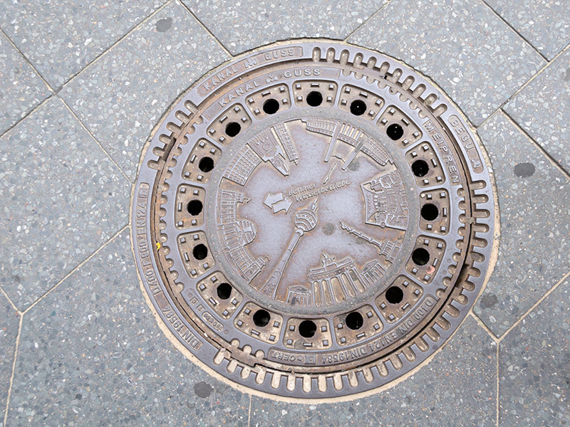 Fußboden – Berlin