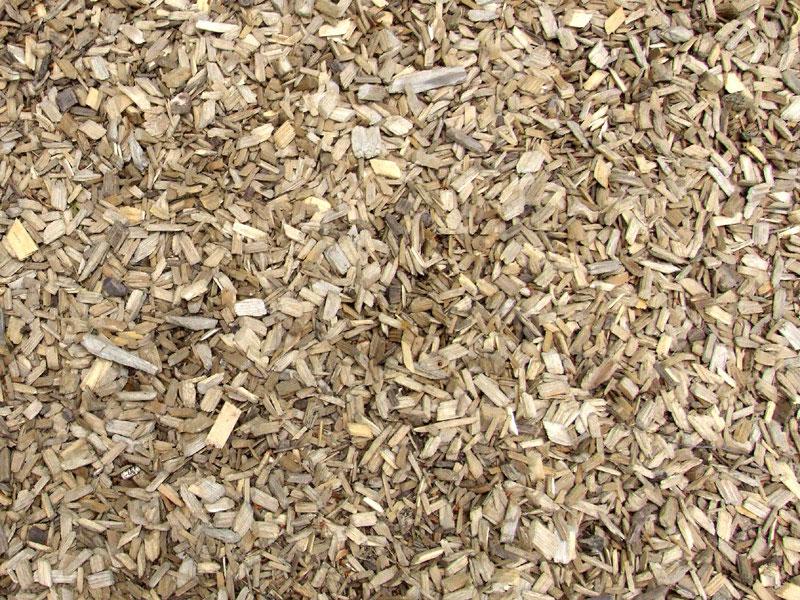 Fußboden – Holzteile