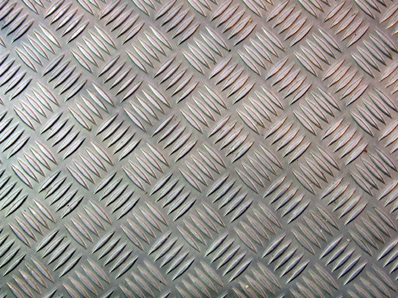 Fußboden – Stahl (1)