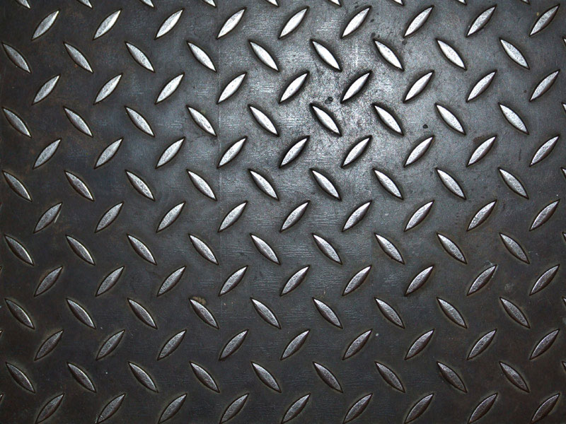 Fußboden – Stahl (2)