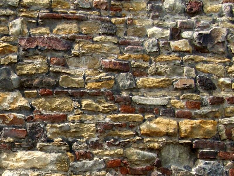 Steine An Wand Malen : Wand Steine  wand steine wand schilfrohr wand geflecht