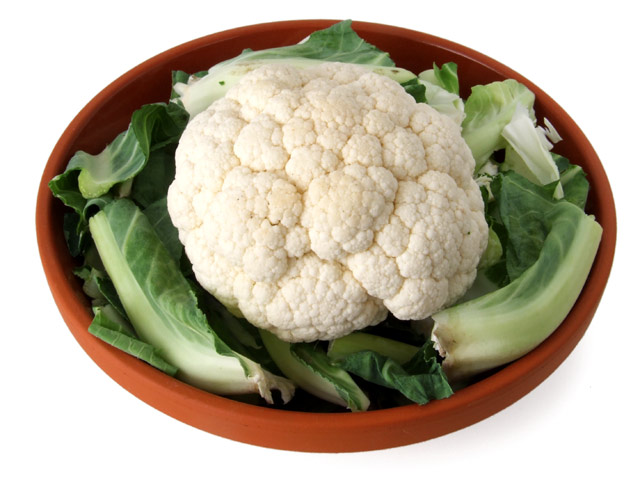 karfiol blumenkohl gemüse