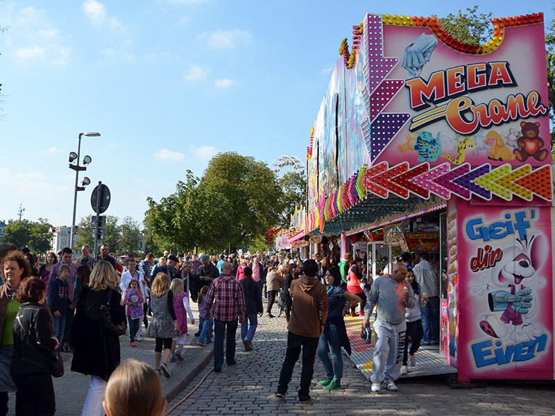 Schwerin Altstadtfest