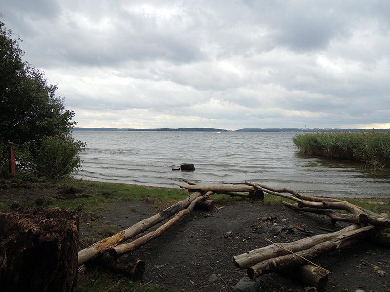 Am Schweriner See – Schelfwerder