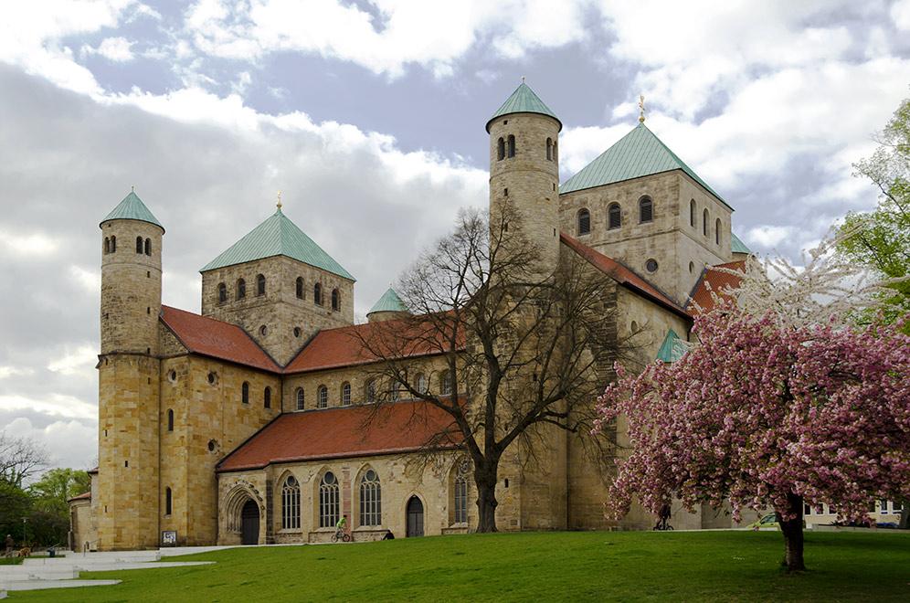 Hildesheim – Michaeliskirche