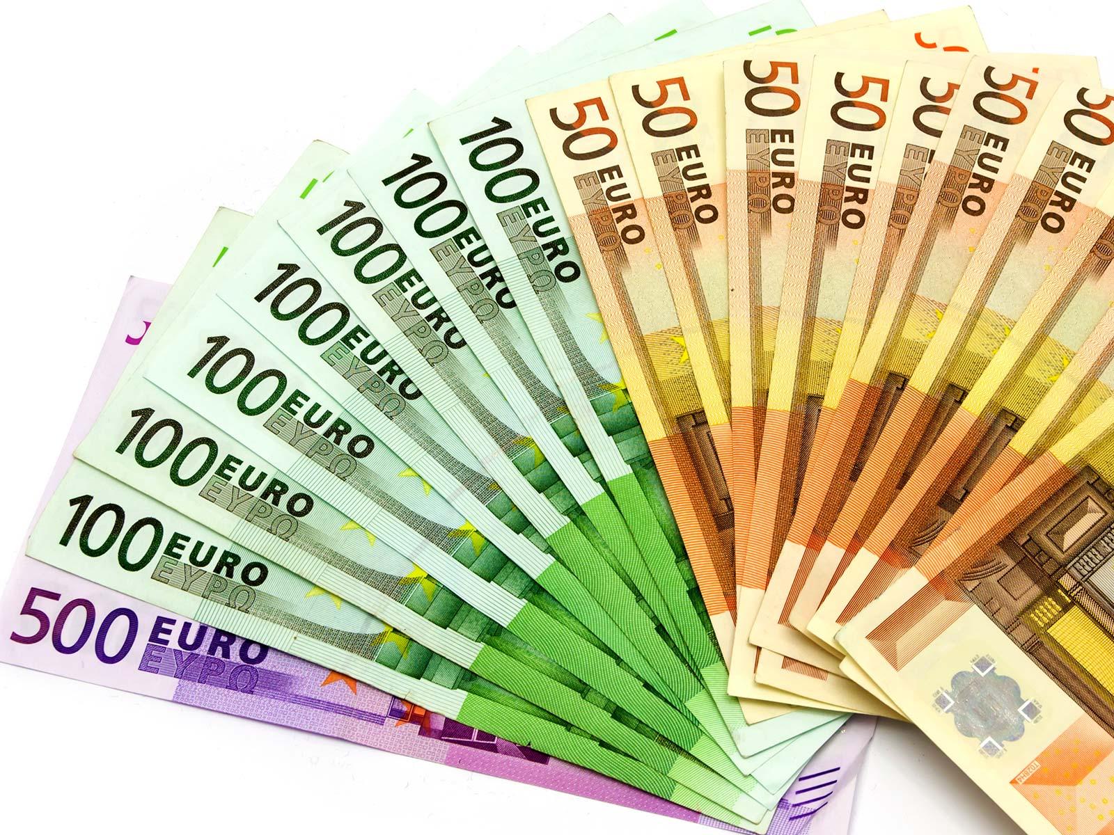 geld geld