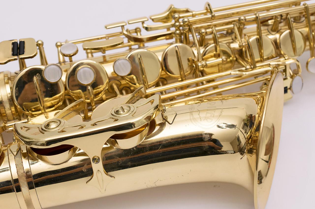 Saxophon Jupiter