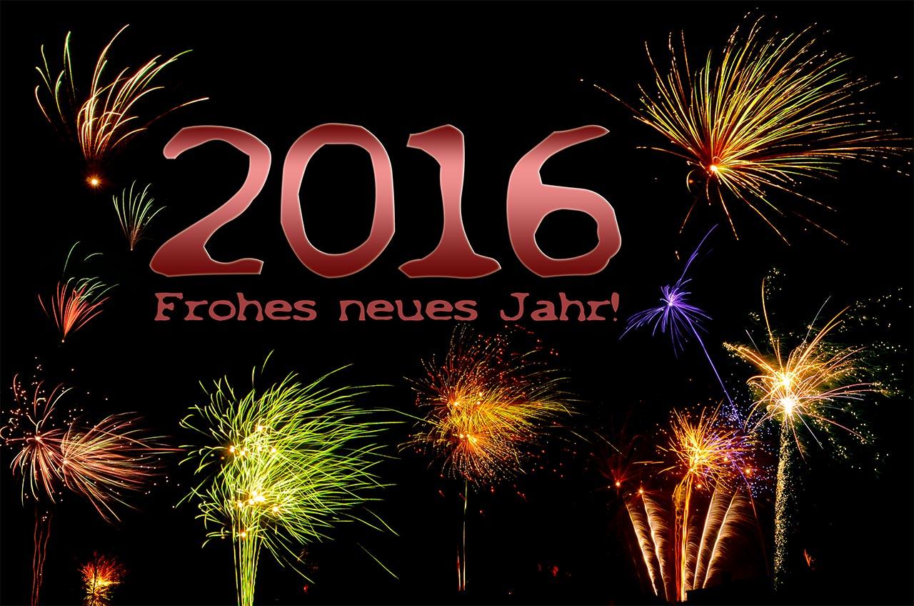 """Frohes neues Jahr 2016"""" Stockfotos und lizenzfreie Bilder auf ..."""