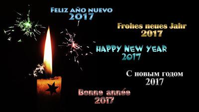 Frohes Neues Jahr 2017 Bilder 6