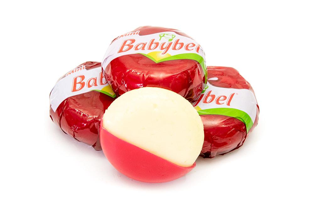 Mini Babybel Original (rot)